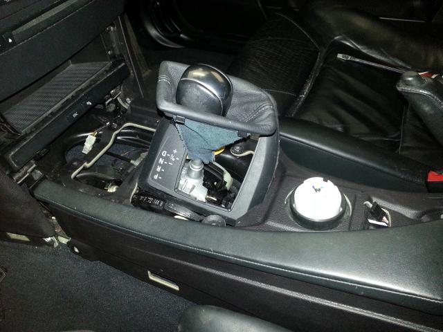 BMW 2004 E60 545i Gearbox problem Trouble Code 5088 - BMW-Driver net