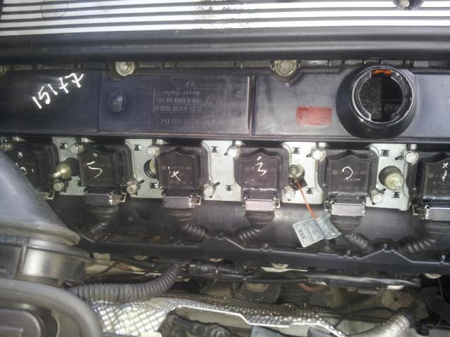 smoke test leak from valve cover - BMW-Driver net Forums