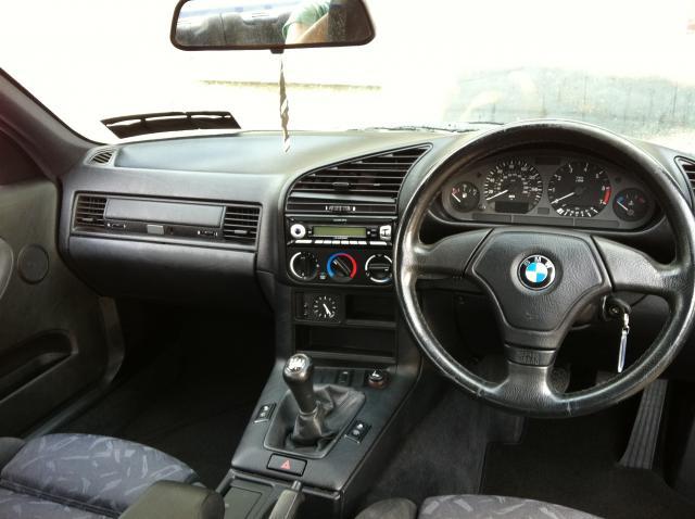E36 analog to digital climate control retrofit - BMW-Driver